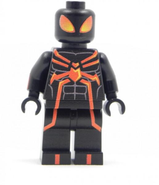 herobloks spider man big time sonic